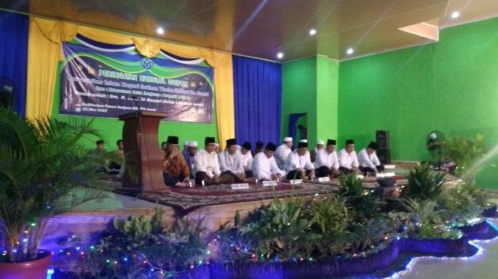 Nuzulul Quran di UIN STS Jambi, Ketua LAM Kota Jambi, Sampaikan Keutamaan dan Hikmah Alquran