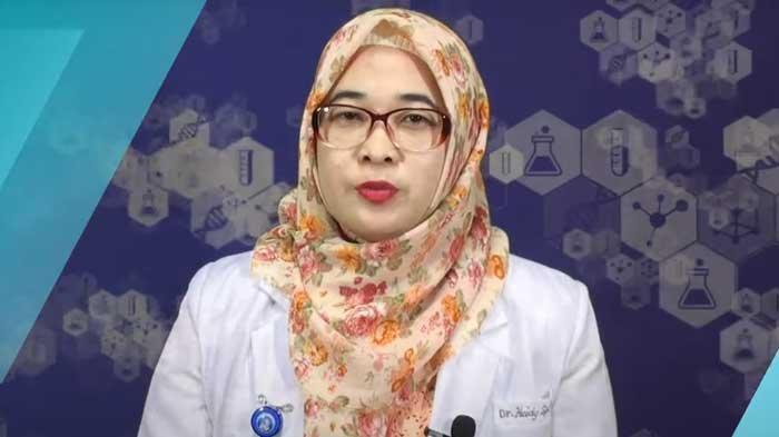 Obat Covid-19 Untuk Pasien Tanpa Gejala Rekomendasi Dokter Spesialis Paru