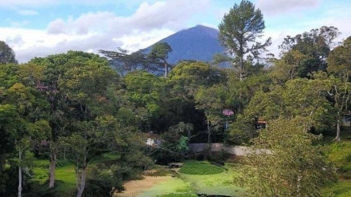 Nikmati Ketenangan Hingga Camping di Objek Wisata Aroma Pecco, Wisata Menarik Kerinci