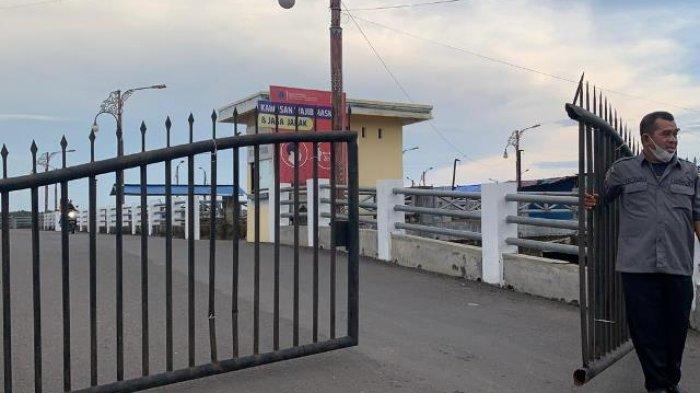 BREAKING NEWS Tempat Wisata di Tanjabbar Kembali Ditutup Hingga 24 Mei Mendatang