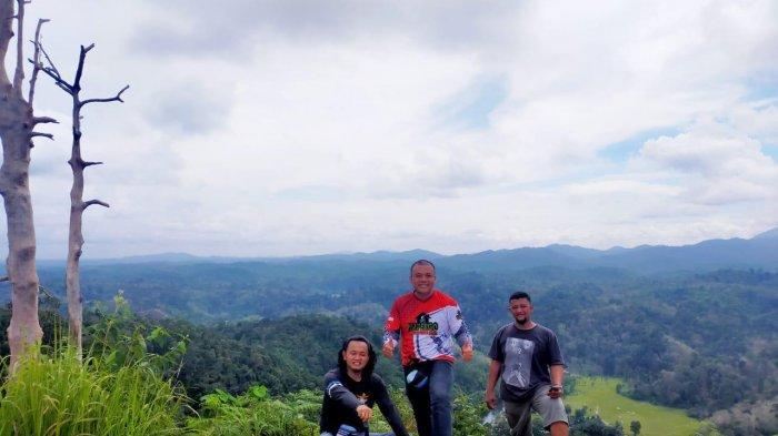 HIPMI Soroti Kinerja Disporapar Bungo, Marwansah: Pengelolaan Pariwisata Terkesan Asal-asalan