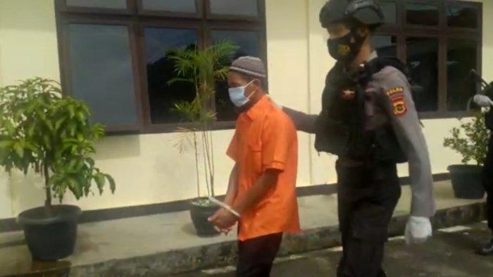 Kasus Pelecehan Merebak, Orangtua Ramai-ramai Jemput Santri Ponpes di Tebo, Korban Berjumlah 6 Orang