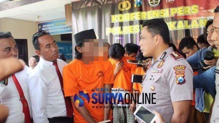 Oknum Ustaz di Bangkalan Ajak Santrinya Ramai-ramai Isap Sabu, Alasannya Tak Ada Dalam Alquran