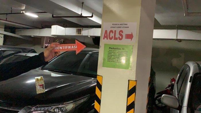 Kondisi Dokter Ranisa yang Dianiaya Sekuriti Hotel Rooftop Pakai Kunci Inggris, Polisi Olah TKP