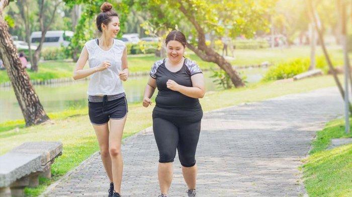 Waspada! Umur 20 tahun Obesitas Mulai Menghantuimu, Ini Hal yang Perlu Diketahui