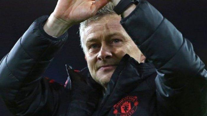 Manchester United vs Granada, Solskjaer Beri Panggung Pemain Muda