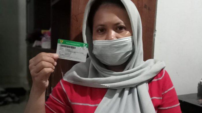 Operasi Kanker Rahim Ditanggung BPJS Kesehatan, Dessy Warga Jambi Akhirnya Dapat Sembuh Kembali
