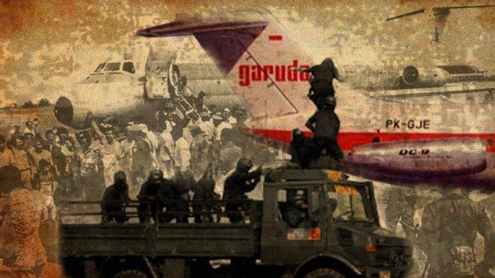 Sempat Dikibuli Sang Komandan, Pasukan Kopassus ini Tiba-tiba Ngamuk & Membantai Teroris di Thailand