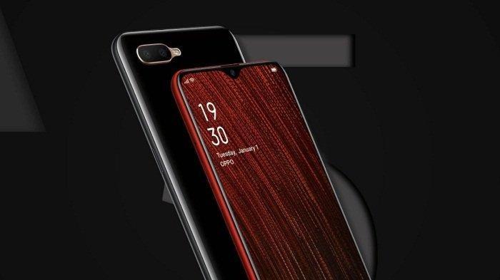 Spesifikasi Oppo A5s Harga Rp 2 Juta, Keunggulannya Dibanding Smartphone Lain, Cocok untuk Gaming?