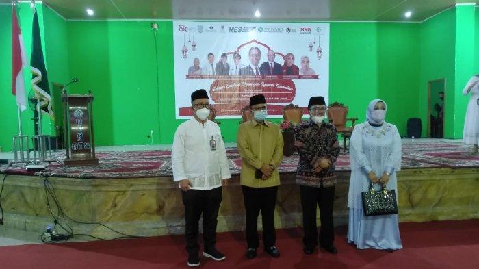 OJK Jambi Gelar Gebyar Edukasi Keuangan Syariah Nusantara