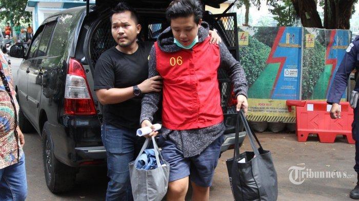 Terdakwa Kasus Ikan Asin Galih Ginanjar, Pablo Benua, Rey Utami Terancam 12 Tahun Kurungan Penjara