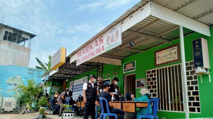 Paguyuban Pujakesuma Provinsi Jambi akan Gelar Vaksinasi Covid-19 Lanjutan