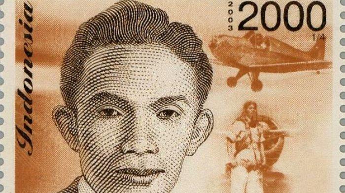 Ini Dia Nurtanio yang Namanya Diabadikan Menjadi Nama Pesawat N-219 oleh Jokowi
