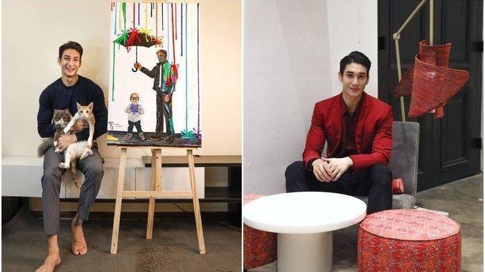 Pria Paling Tampan di Dunia Ditangkap Junta Myanmar, Kini 120 Artis Myanmar Jadi Buronan Militer
