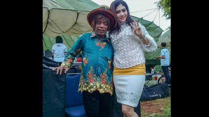 Mengapa Anak Pak Tarno dari Istri Pramugari Cantik Tak Mirip? Terbongkarnya Asmara Pesulap Unik