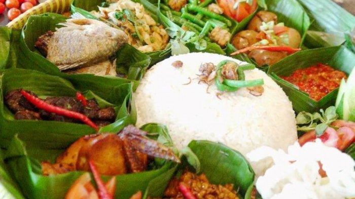 Nasi Bancakan Jadi Paket Kuliner Terbaru di Swiss-Belhotel Jambi