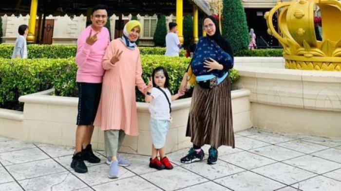 Pandemi Mulai Menurun, Odi Mulai Siapkan Perjalanan Wisata Dengan MVP Kesayanganya