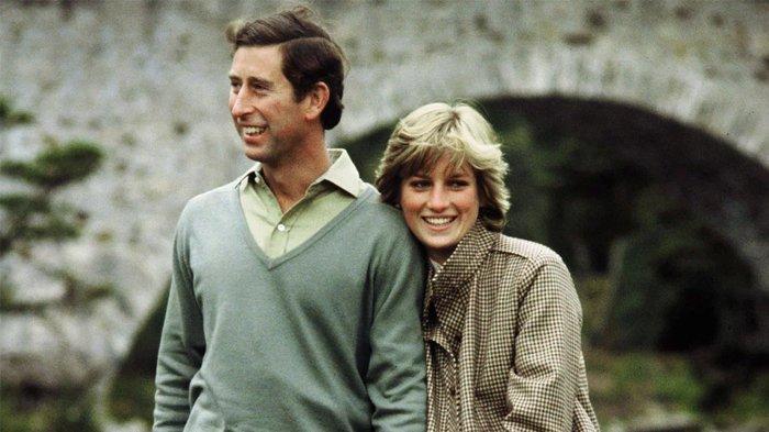 Tinggal di Istana Serasa di Rumah Sakit Jiwa; Putri Diana Seperti Mengalami Mimpi Buruk