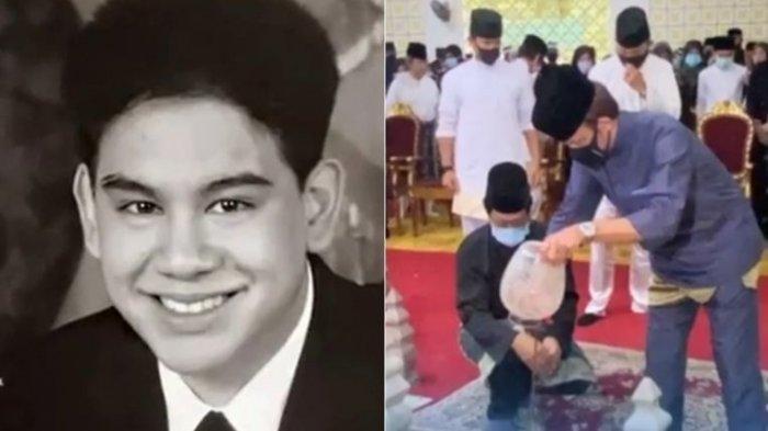 Penyebab Wafat Putra Sultan Brunei Darussalam Tak Disebutkan, Wanita Muslim Harus Pakai Busana Putih