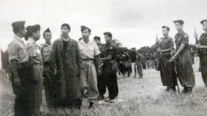 Letnan Komaruddin, Pejuang Serangan Umum 1 Maret 1949, Disebut Bisa Menghilang saat Disergap Belanda
