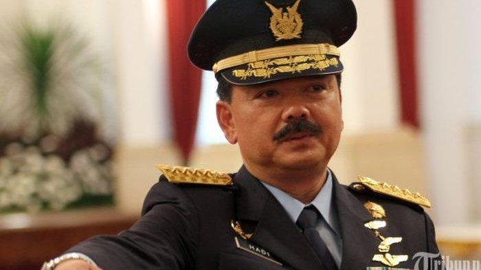 Panglima TNI Mutasi 62 Perwira Tinggi, TNI AD Paling Banyak, Berikut Daftarnya
