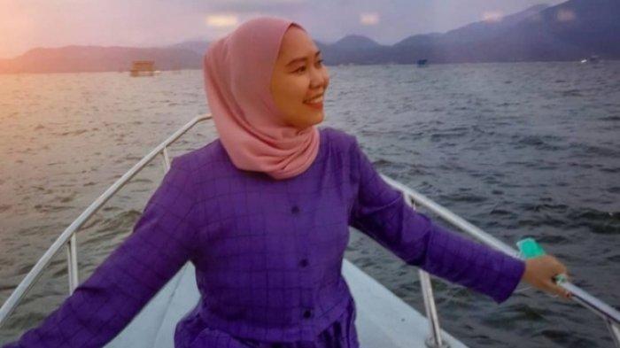 Wisata Menantang Pantai Indah Koto Petai Kerinci, Nikmati Naik Speedboat yang Lagi Viral