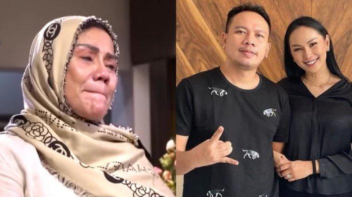 KEBOHONGAN Vicky Prasetyo Buat Ibunya Kesal, Fakta Nikah 24 Kali Dibongkar Calon Mertua Kalina