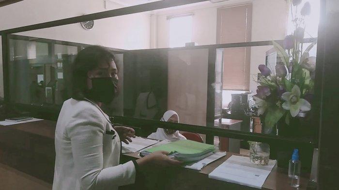 Jam Pelayanan Publik di DPMPTSP Kota Jambi Dikurangi Selama Ramadan