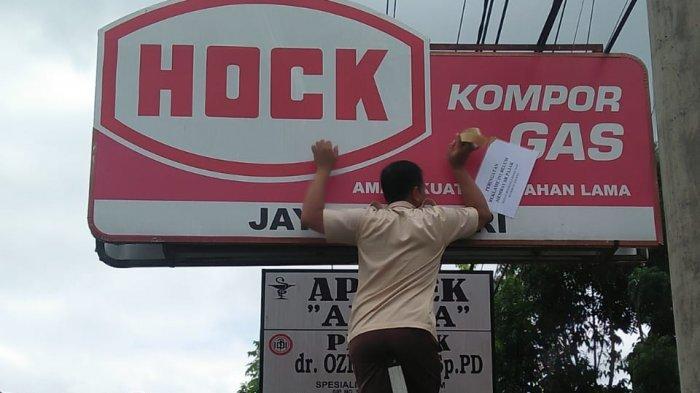 Pajak Restribusi Hotel dan Restoran di Sarolangun Terpantau Dengan MPOS