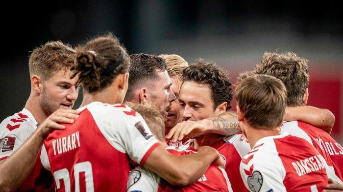 JADWAL Kualifikasi Piala Dunia 2022, Denmark vs Austria, Rekor Tuan Rumah Bakal Dirusak?