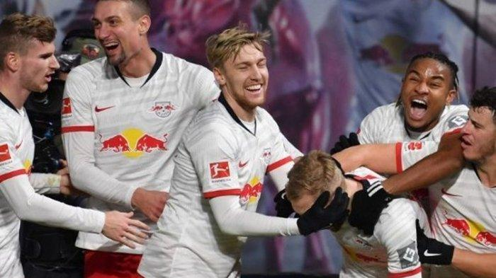 Jelang  RB Leipzig vs Liverpool, Die Bullen Ditinggal Dayot Upamecano yang Pindah ke Bayern Munich