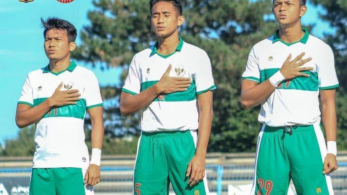 MALAM INI! Nonton Live Streaming Timnas U-19 vs Arab Saudi di Mola TV dan NET TV, Pukul 21.00 WIB