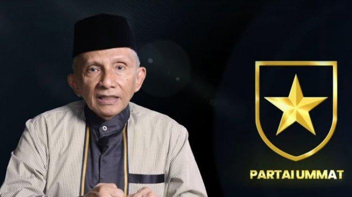 Partai Ummat Sudah Terbentuk di Tanjabbar, Tomy Ahmad Jadi Ketua DPC