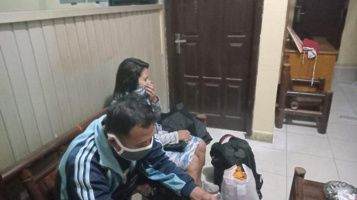 Nekat Ngamar di Bulan Puasa, Pasangan Bukan Suami Istri di Merangin Ini Terjaring Operasi Pekat