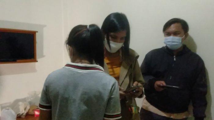 Digerebek Petugas Dalam Kamar Saat Bercumbu, Pasangan Bukan Suami Isteri di Jambi, Diamankan Polisi