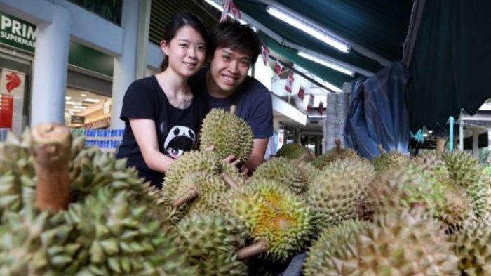 Festival Durian Sambut Arus Balik,Pelayanan Eksklusif Bandara Sultan Thaha