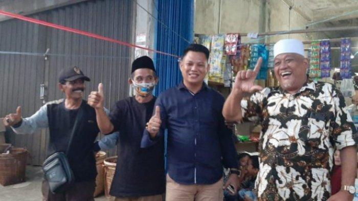 Pasangan Sudirman Zaini-Erick Muhammad Henrizal Didukung Rusli, Tokoh Kecamatan Muko Muko