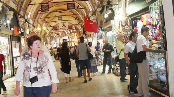 FOTO: Keunggulan Turki yang Begini Bikin Turis Indonesia Berdatangan