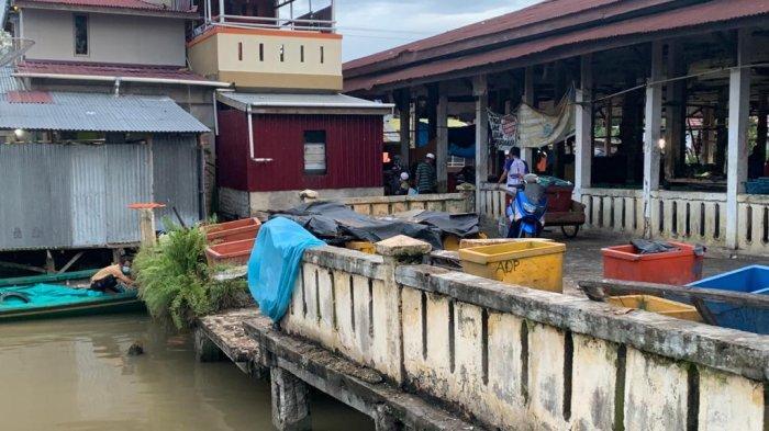 Koperindag Angkat Bicara Soal Pasar Parit 3 Kuala Tungkal, Rencanakan Alih Fungsi Gedung Lama