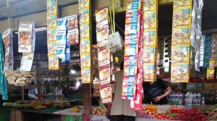 Berikut Daftar 31 Pasar Tradisional  Jambi, Rekomendasi Tempat Belanja Murah