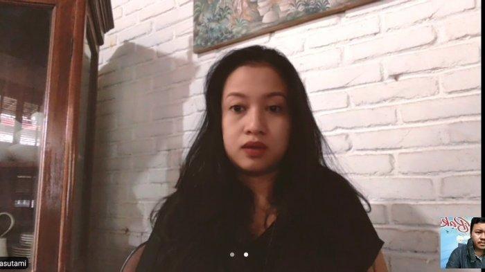 Kondisi Mengejutkan SitaTyasutami  Pasien Covid-19 Pertama di Indonesia, Kerap Dihujat Warganet