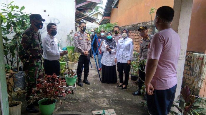 10 Pasien Covid-19 di Kabupaten Tebo Dapat Bantuan