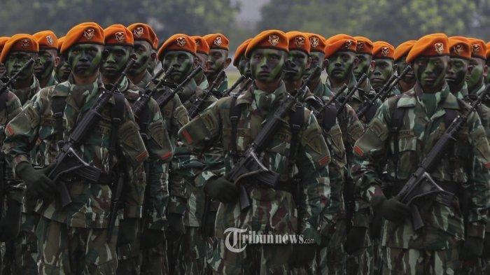Berapa Biaya 'Mencetak' 1 Pilot Tempur TNI AU? Kisah Pertempuran Paskhas Ini Beri Jawaban