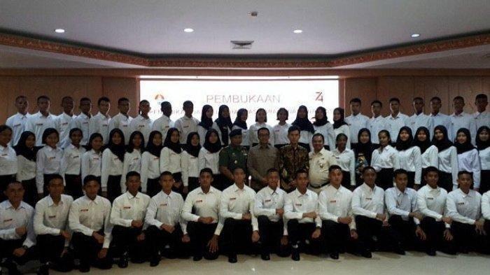 Daftar Lengkap Paskibraka dari 34 Provinsi Indonesia Siap Kibarkan Sang Saka HUT RI 17 Agustus 2019