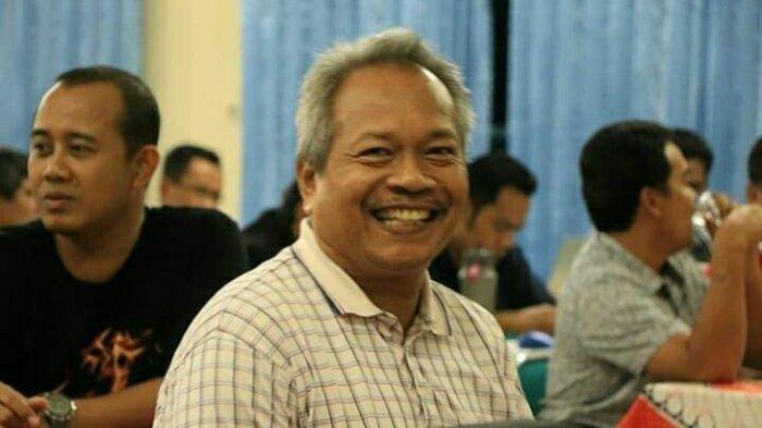 Tema Natal 2019 Menjadi Sahabat Bagi Semua Orang, Pastor Pujowiyanto SCJ Beri Pesan Sederhana
