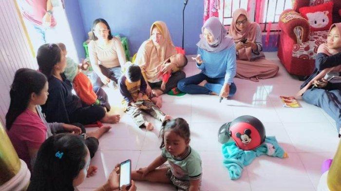 UPDATE Pelaku yang Kabur Bawa Uang Arisan Ratusan Juta di Sarolangun, Dilaporkan ke Polisi
