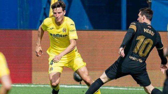 Pau Torres, Bek Tengah Villarreal