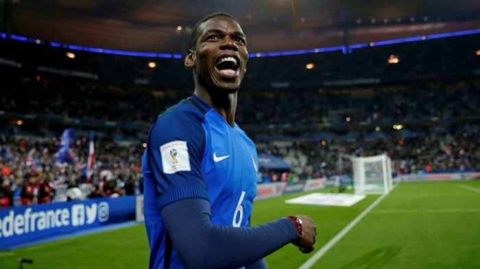 Susunan Pemain Prancis vs Hungaria dan Prediksi Pertandingan