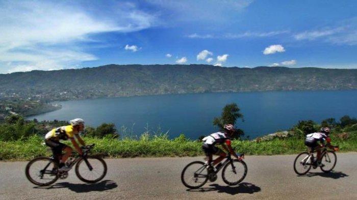 Pemprov Jambi Bahas Persiapan Tour de Singkarak 2021, Dua Wilayah di Jambi akan Dilintasi Pebalap