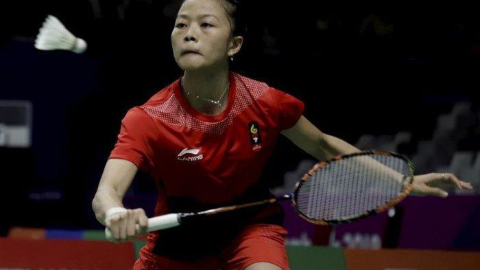 Satu-satunya Harapan Indonesia ke Perempat Final Korea Masters 2018, Fitriani Ketemu Lawan Berat